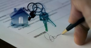 Why owning a property is important?